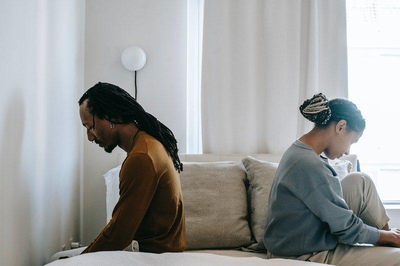 Anxietatea sexuală la bărbați și ce ar trebui să știi